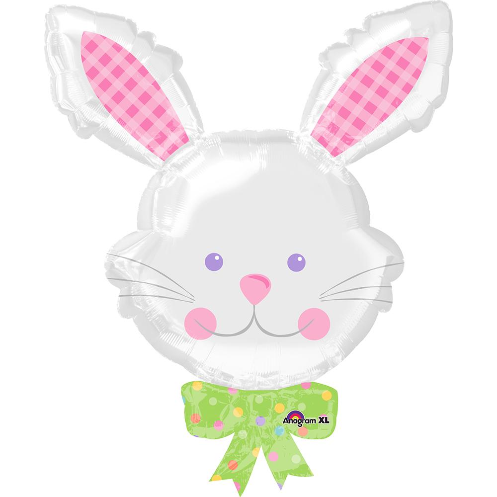 *Happy Hop Bunny Super Shape