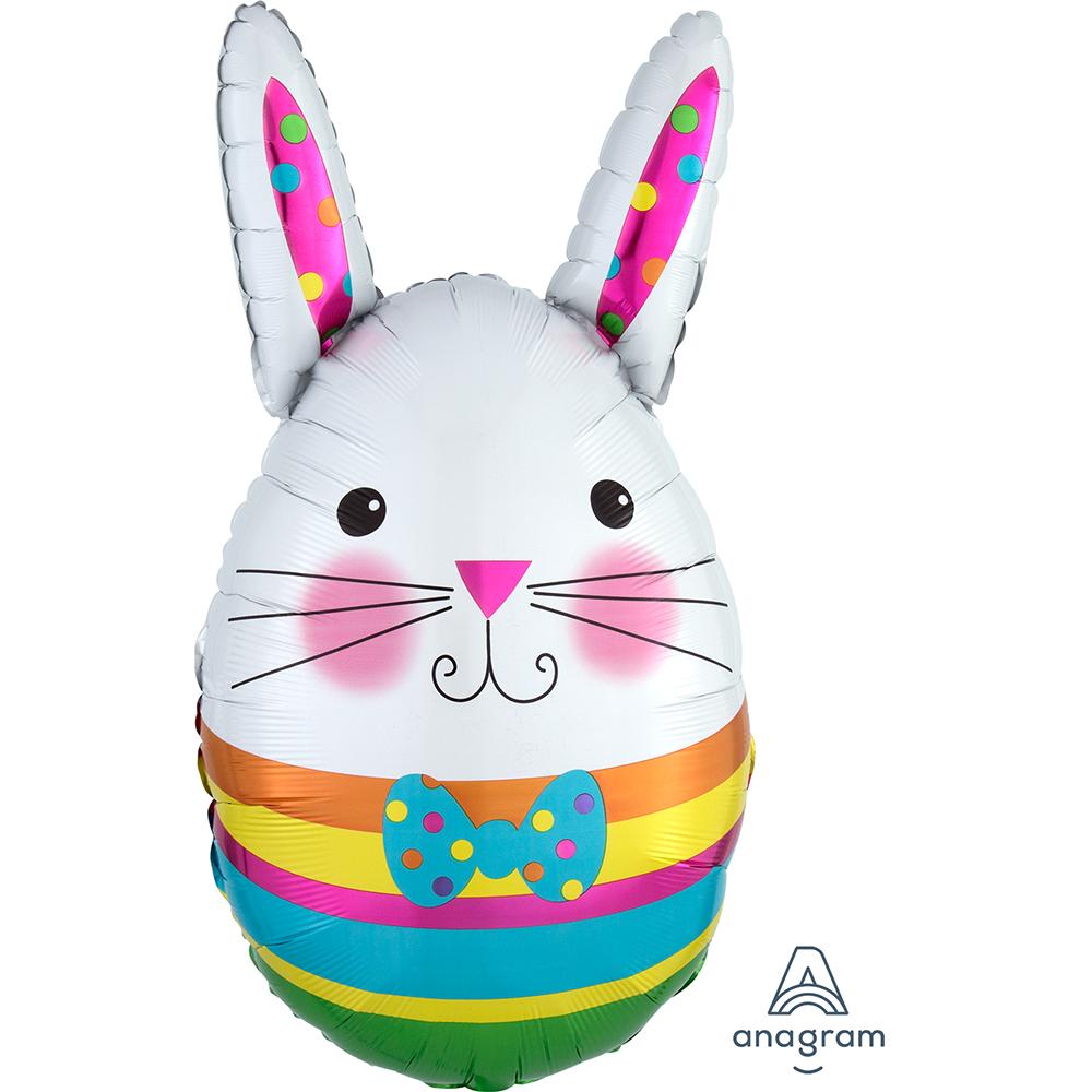 Bunny Egg Junior Shape