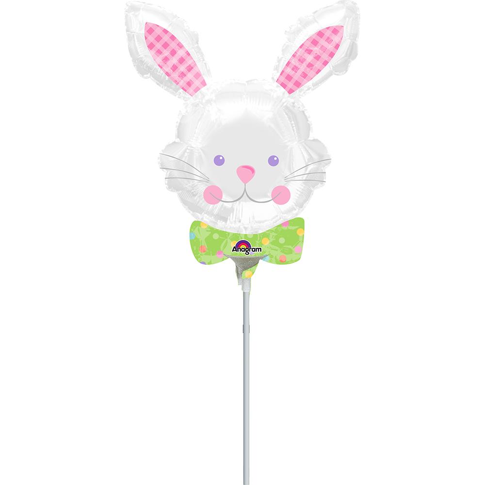 *Mini Shape Happy Hop Bunny
