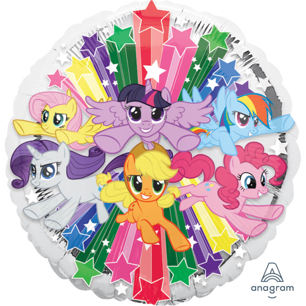 My Little Pony Gang