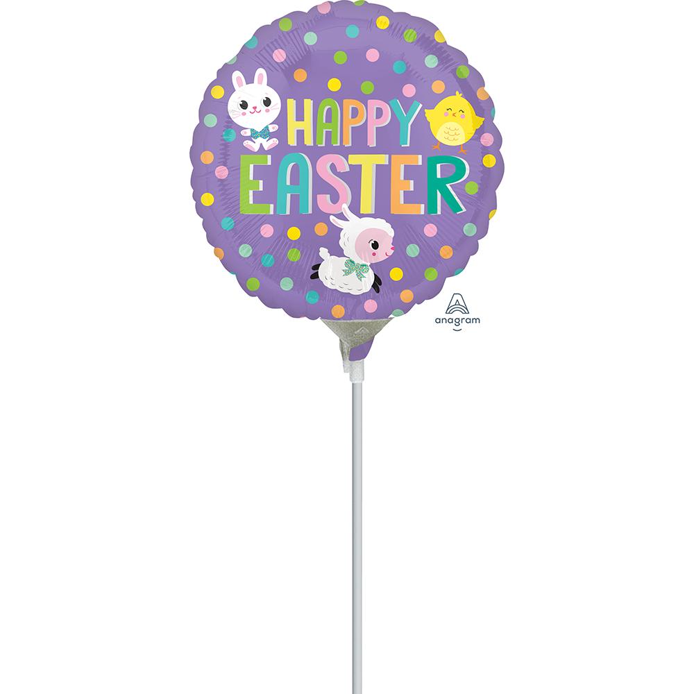 4″, 9″ Easter Fun