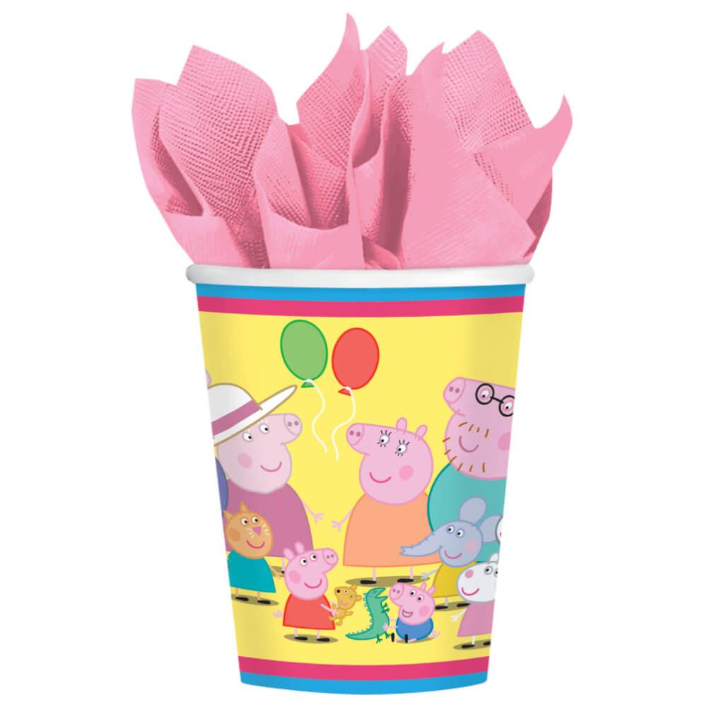 9oz Cup Peppa Pig