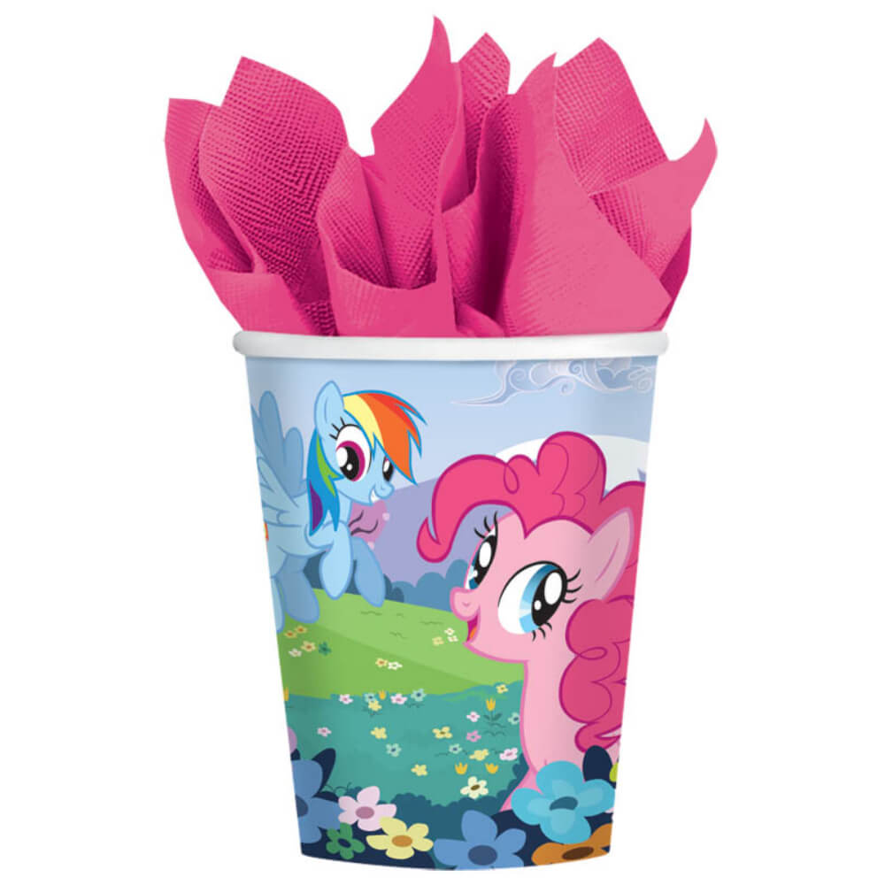 9oz Cup My Little Pony Friendship