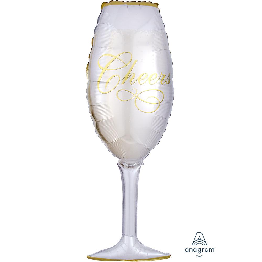 06195 シャンパン グラス