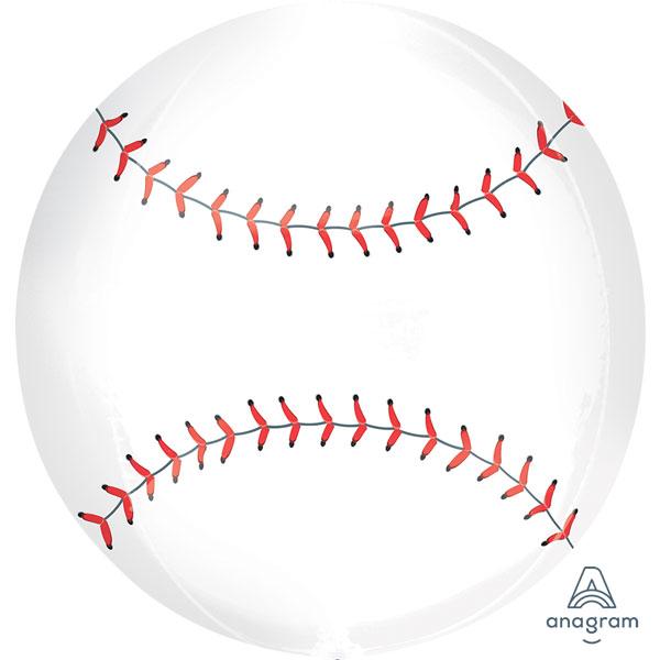 30684 Orbz ベースボール
