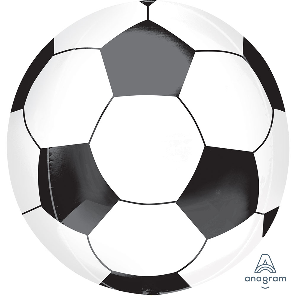 30685 Orbz サッカーボール