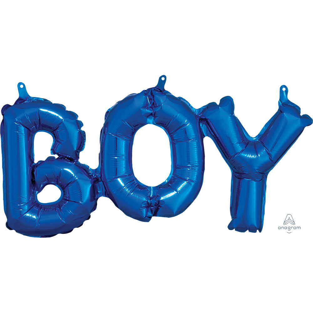 33098 「BOY」(ブルー)