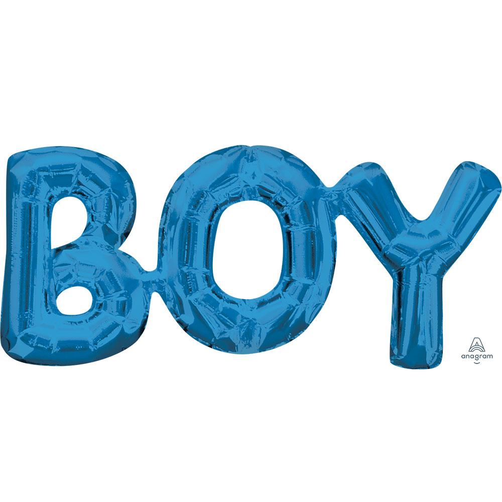 "33098 ""BOY""(ブルー)"