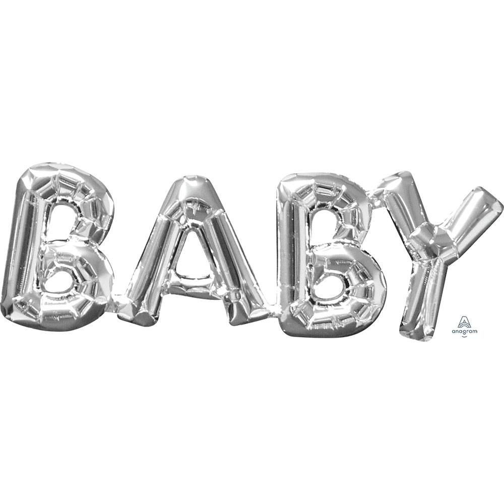 33106 「Baby」(シルバー)