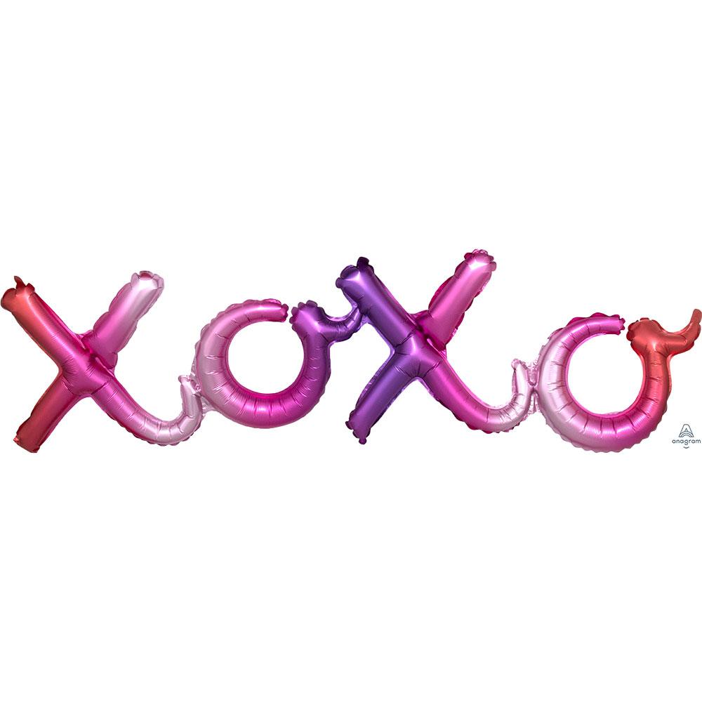 """38765 """"XOXO"""" (オンブル)"""