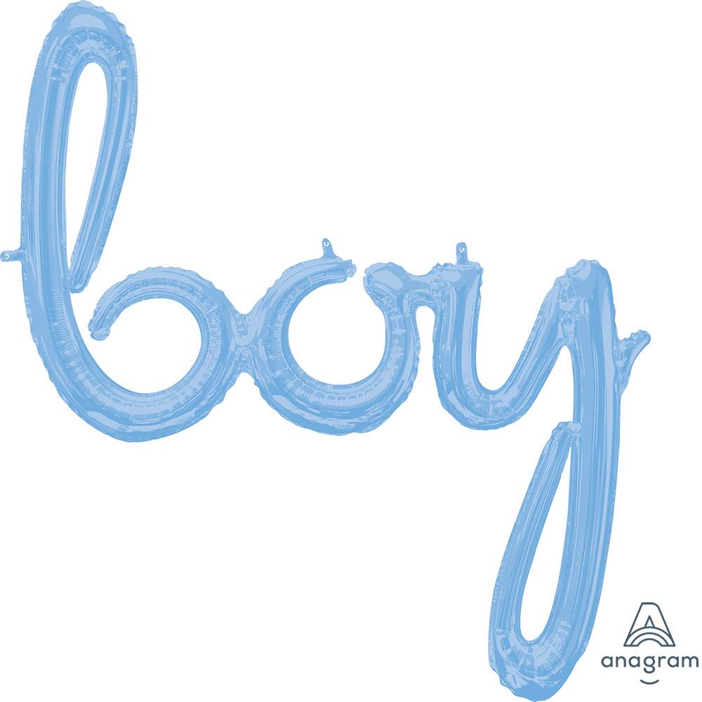 39168 「boy」(パステルブルー)