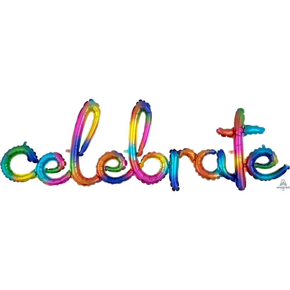 39183 「celebrate」(レインボースプラッシュ)