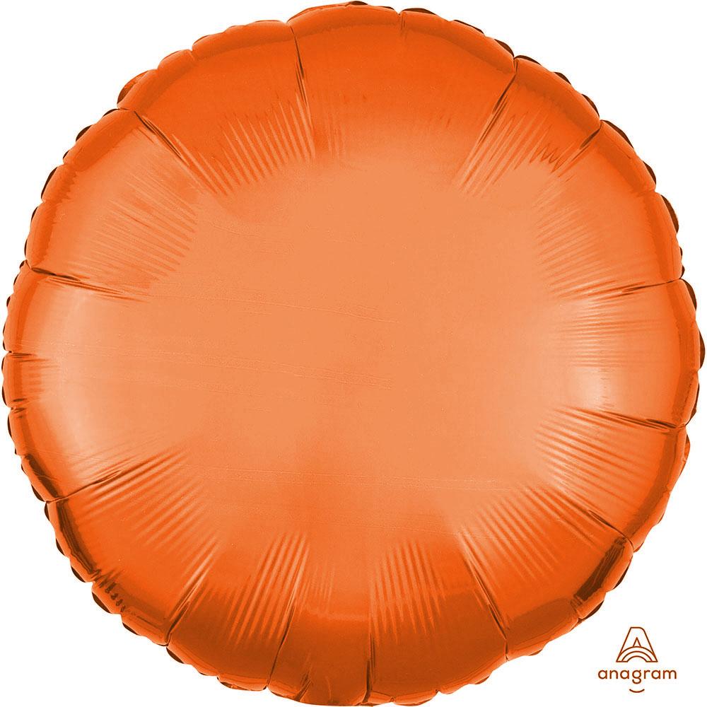 04561 ラウンド(メタリック オレンジ)
