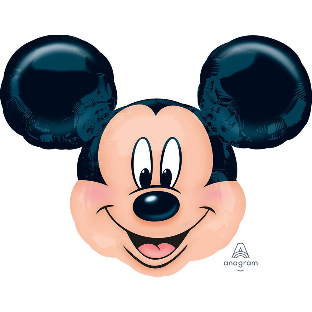 07764 ミッキーマウス