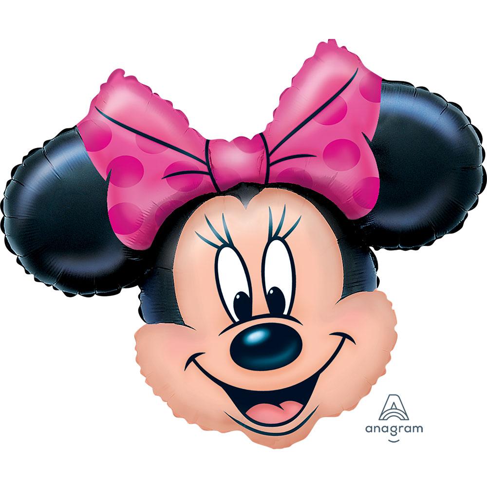 07765 ミニーマウス