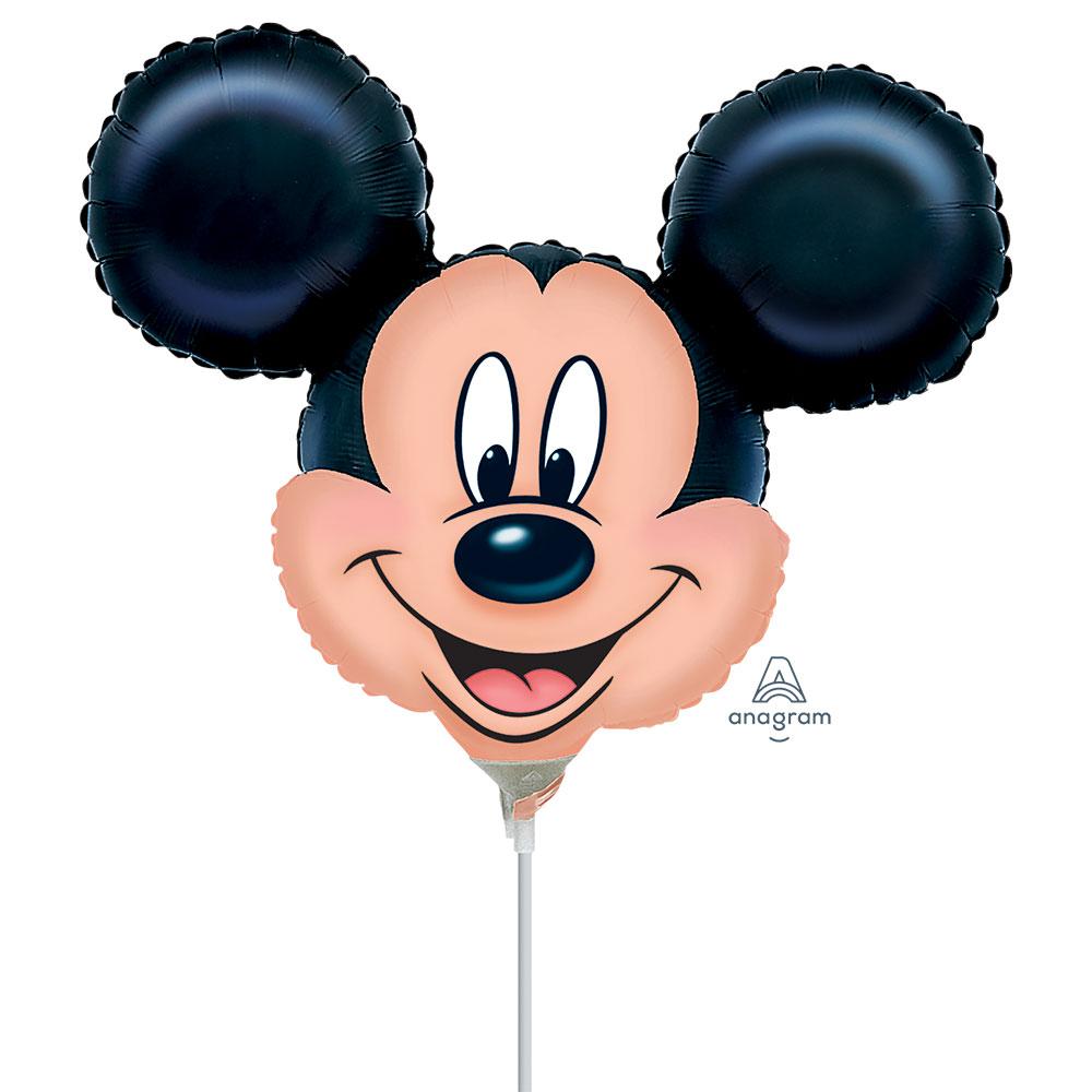 07889 MS ミッキーマウス