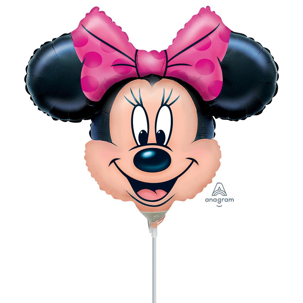 07890 MS ミニーマウス