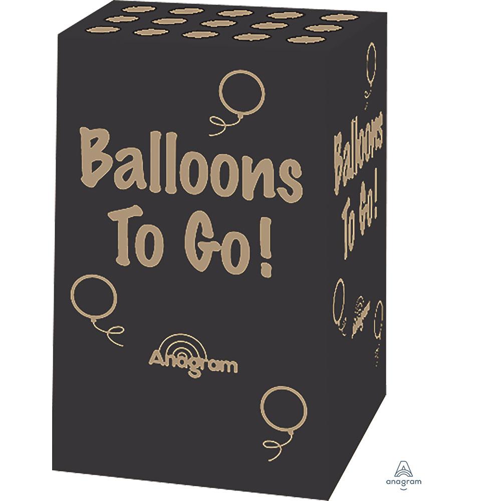 11091 フロア コラール Balloons-To-Go