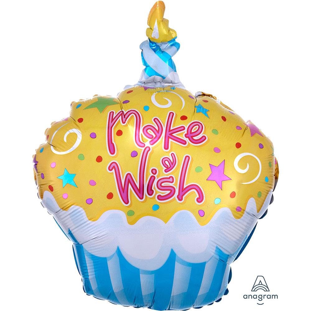 12684 メイク ア ウィッシュ カップケーキ