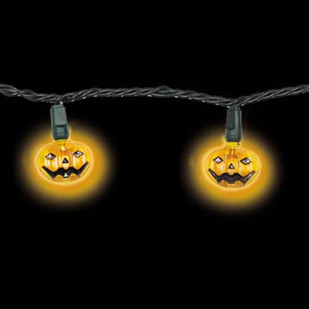 240653 LEDパンプキンライト セット