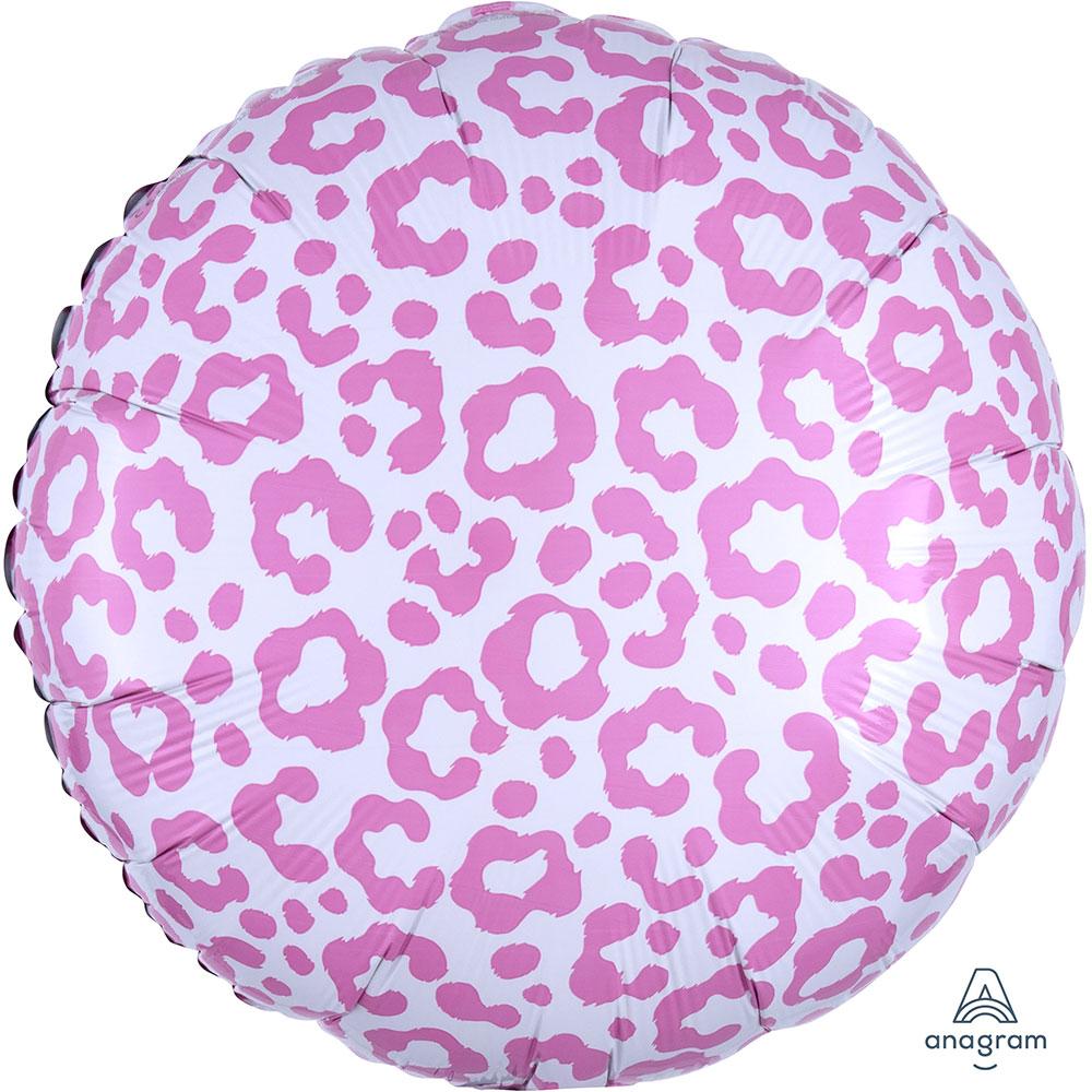 25248 ピンク チーター