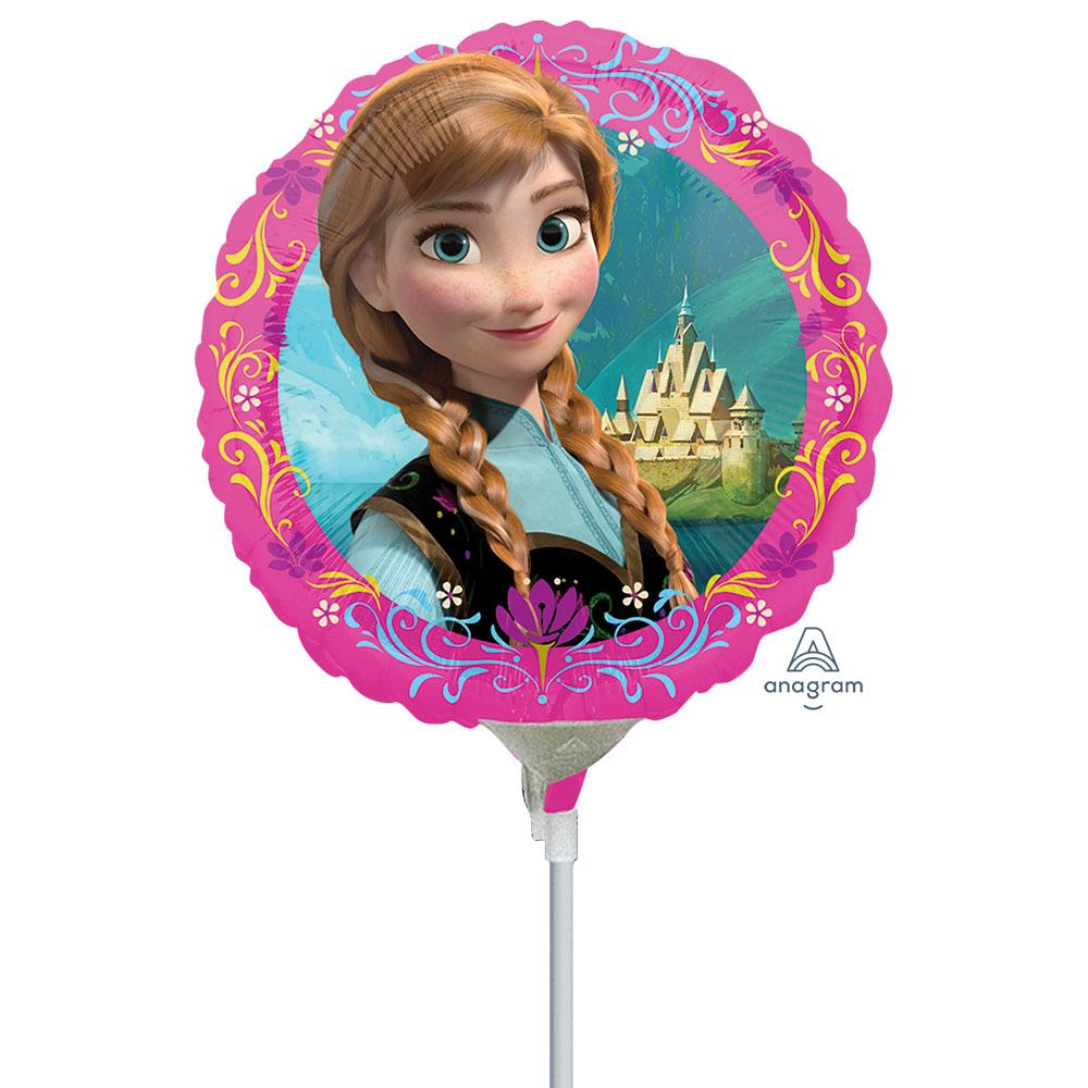 """28161  9""""  ディズニー アナと雪の女王"""