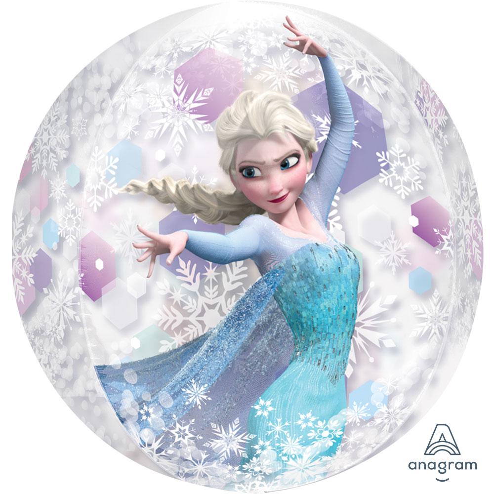 30187 Orbz アナと雪の女王
