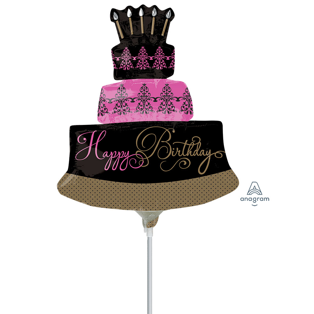 32625 MS ファビュラス セレブレーション ケーキ