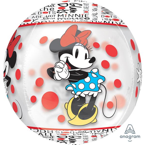 34590 Orbz ミニーマウス