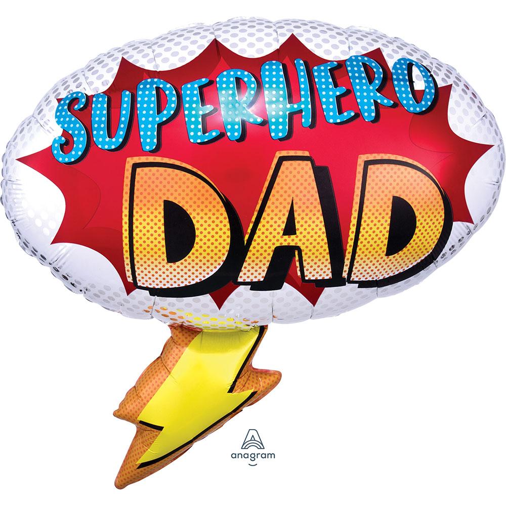 39323 スーパーヒーロー ダッド
