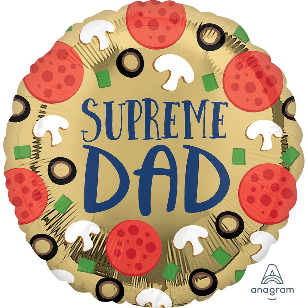 39328 Supreme Dad