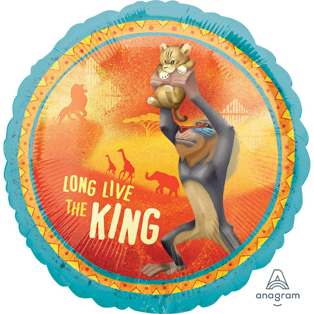39875 ライオン キング