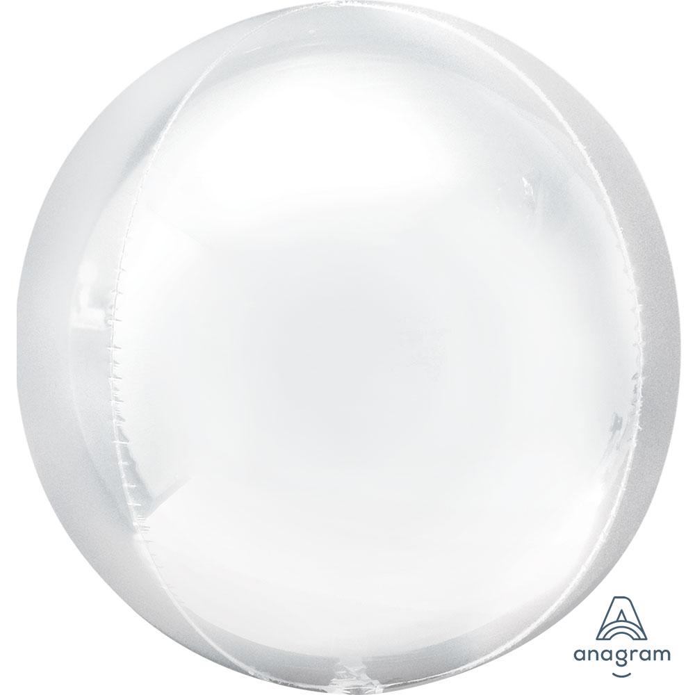 40307 Orbz(ホワイト)