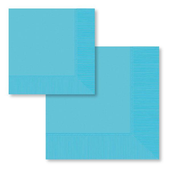 50015.54/51015.54 ナプキン(カリビアン ブルー)