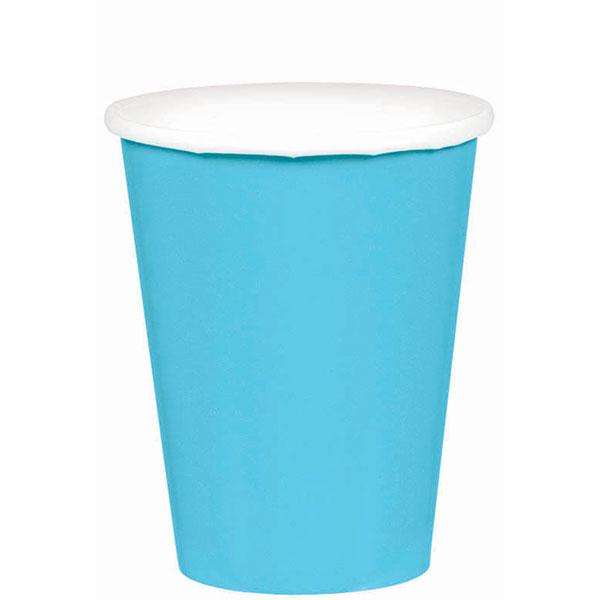 43035.54 9オンスカップ(カリビアン ブルー)
