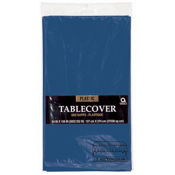 77015.74 テーブルカバー(ネイビー フラッグ ブルー)