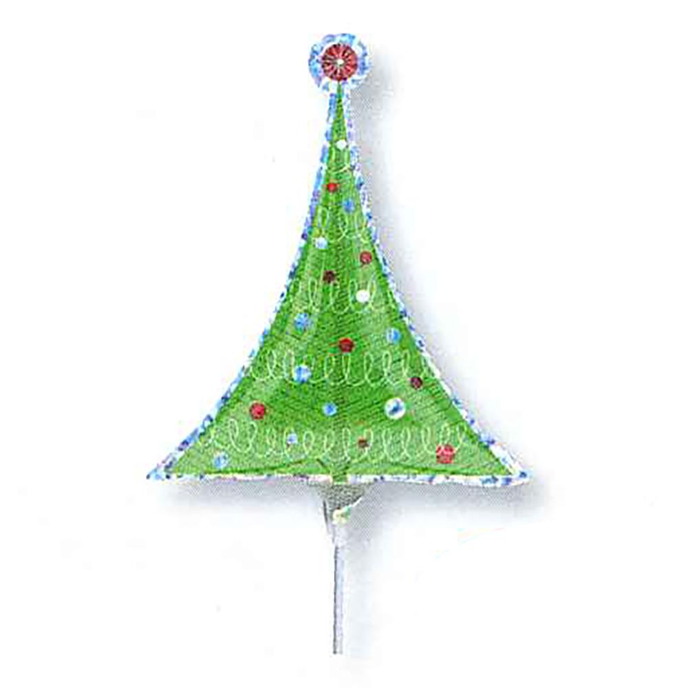 14666  MS クリスマス ツリー プリズマティック
