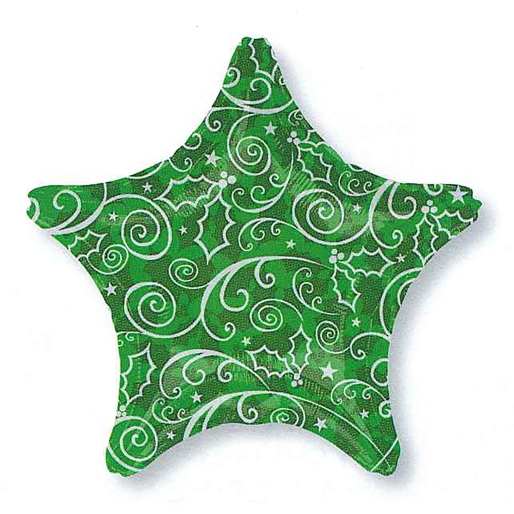 16388 グリーンパターン