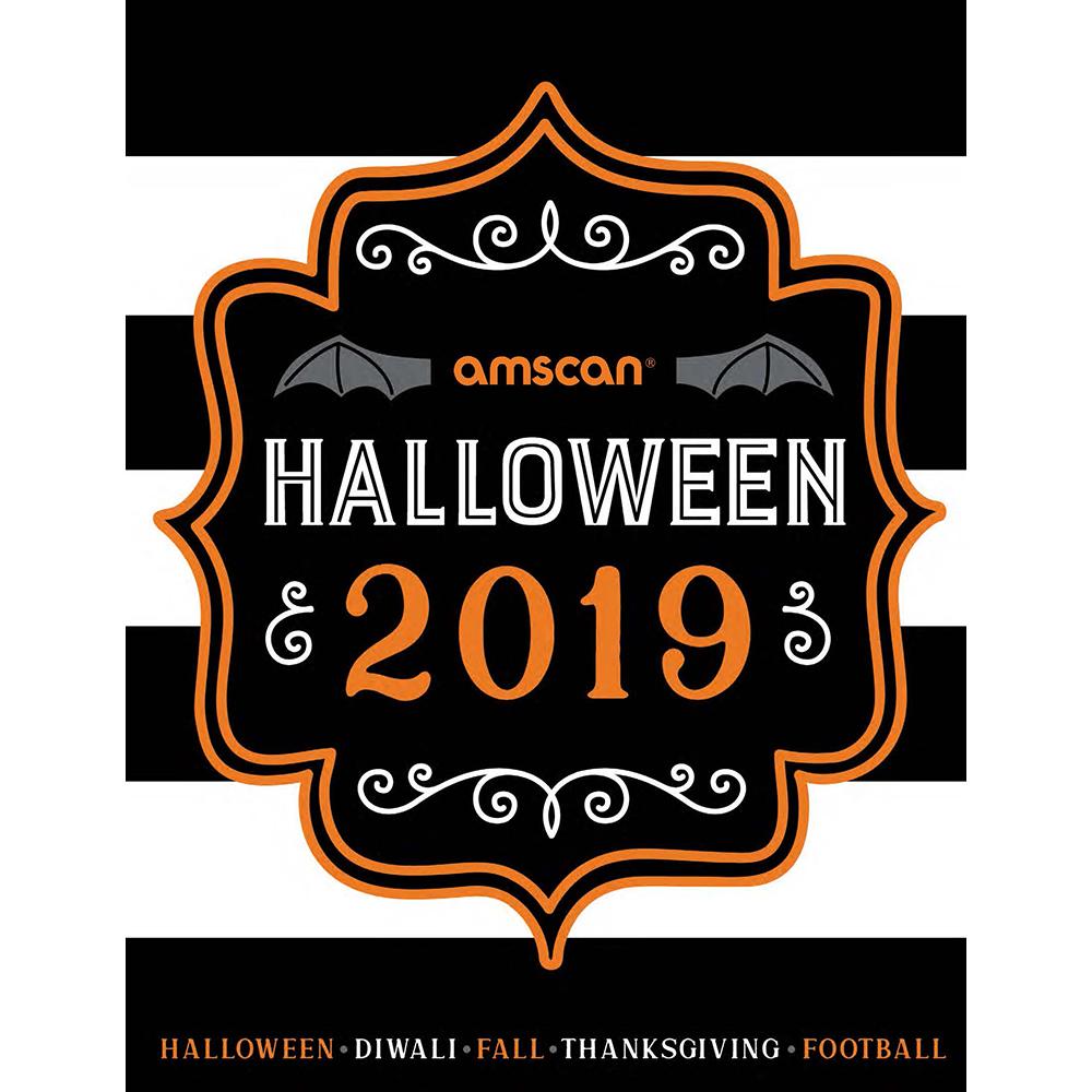 amscan ハロウィンシーズン カタログ