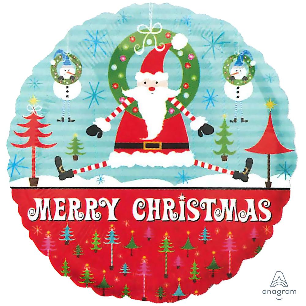 22787 プレイフル クリスマス サンタ