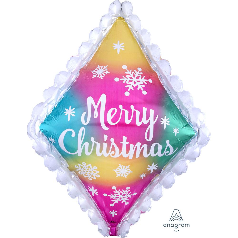 40089 メリークリスマス ラフル