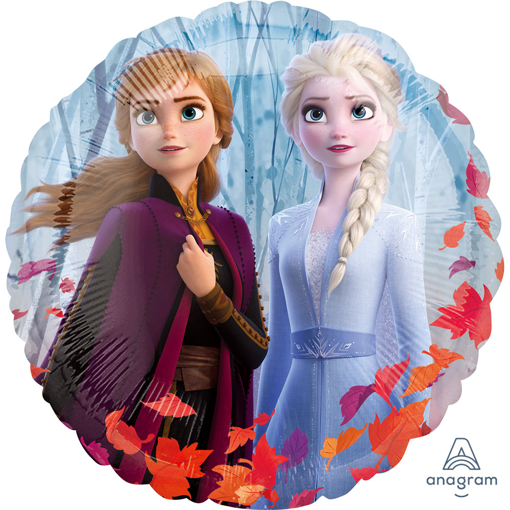 40386 アナと雪の女王2