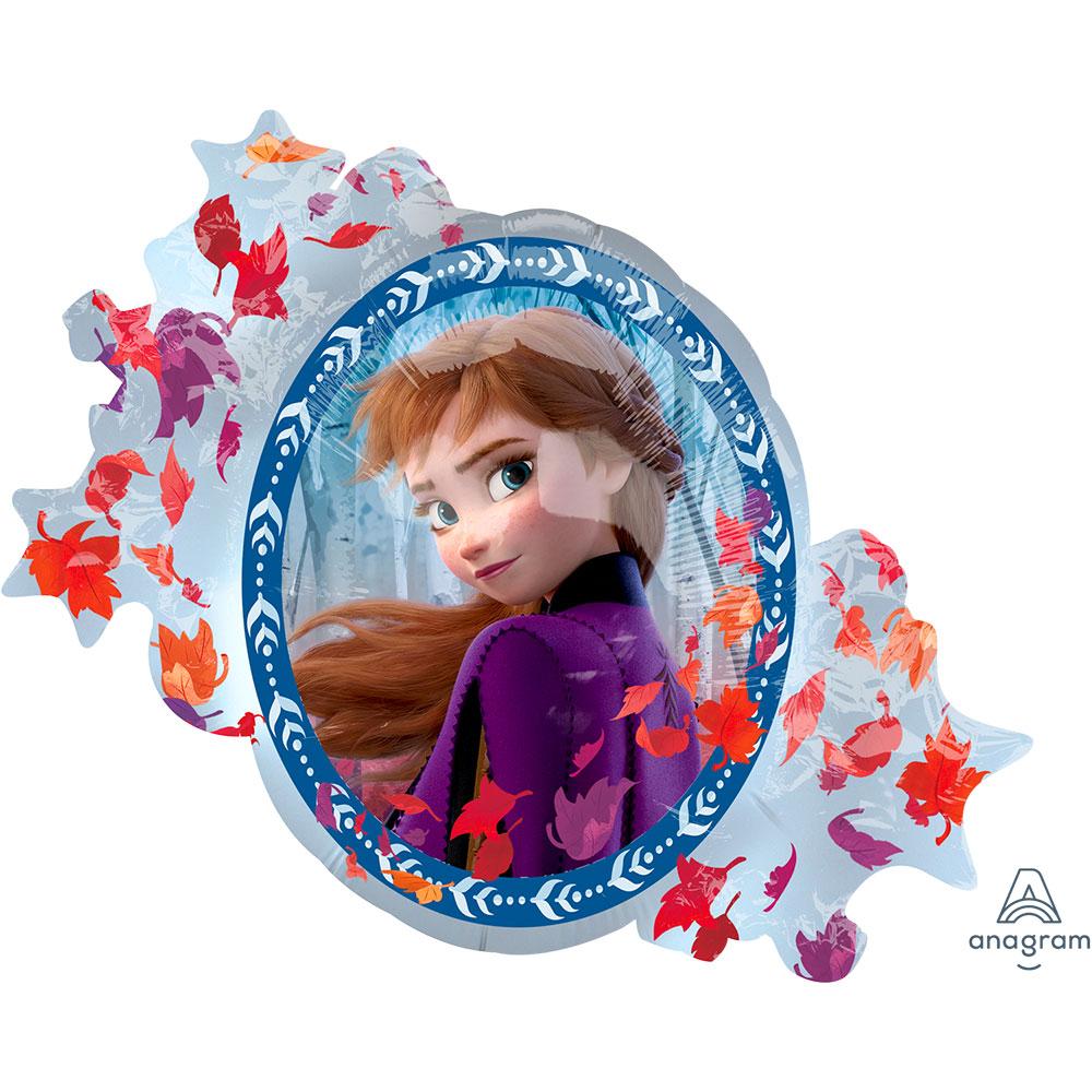 40388 アナと雪の女王2
