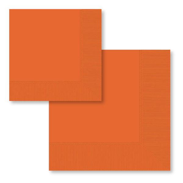 50015.05/51015.05 ナプキン(オレンジ ピール)