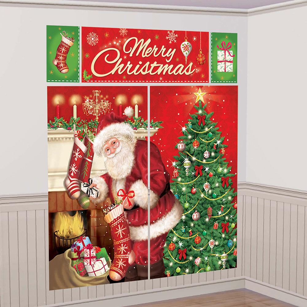 670203 マジカル クリスマス シーンセッター