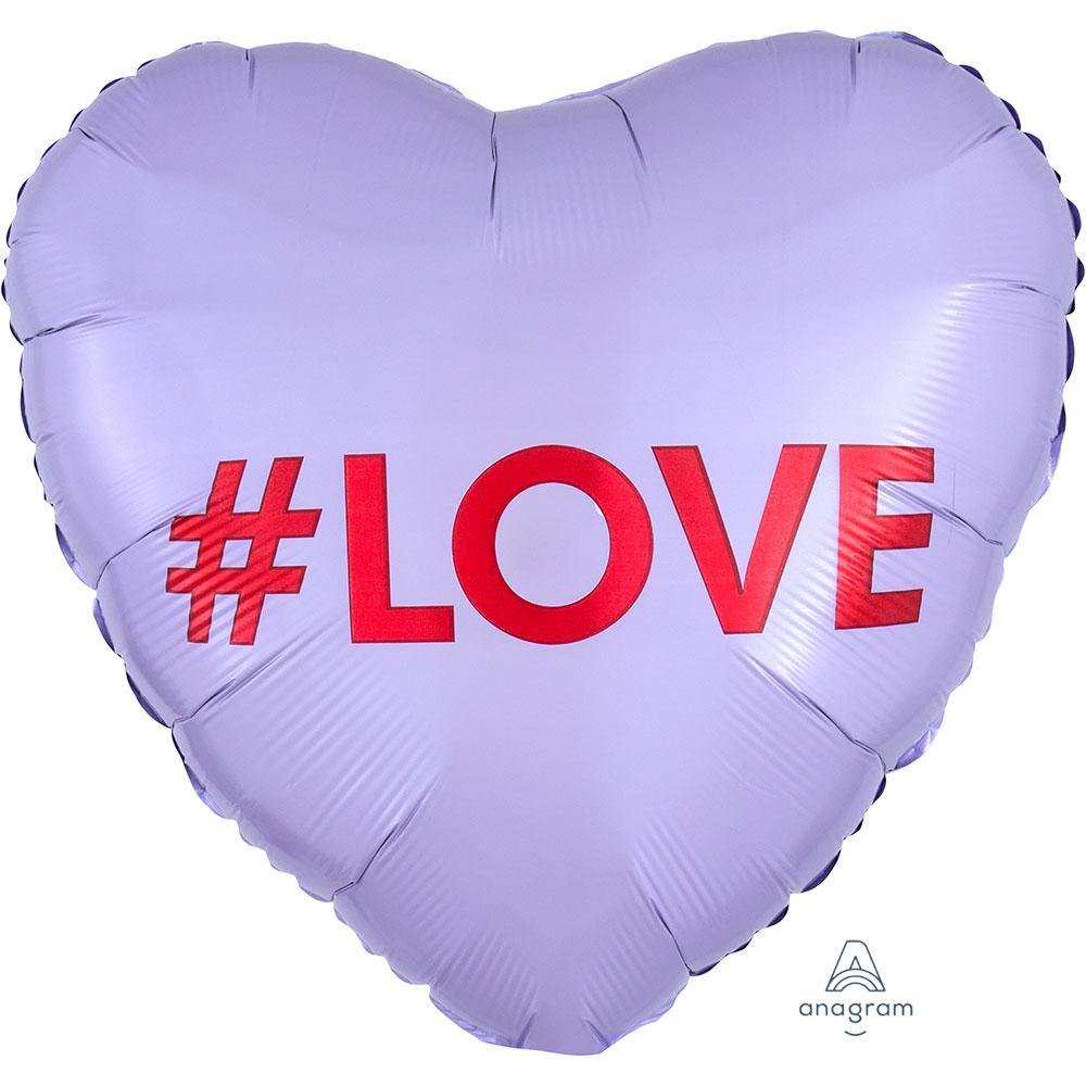 36844 #LOVE キャンディハート