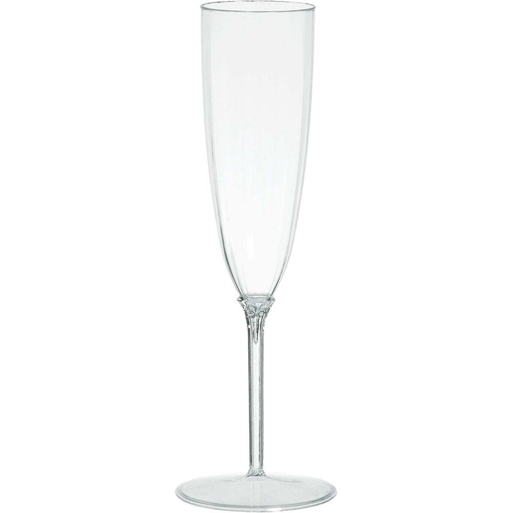 351000.86 シャンパン フルート(クリア)