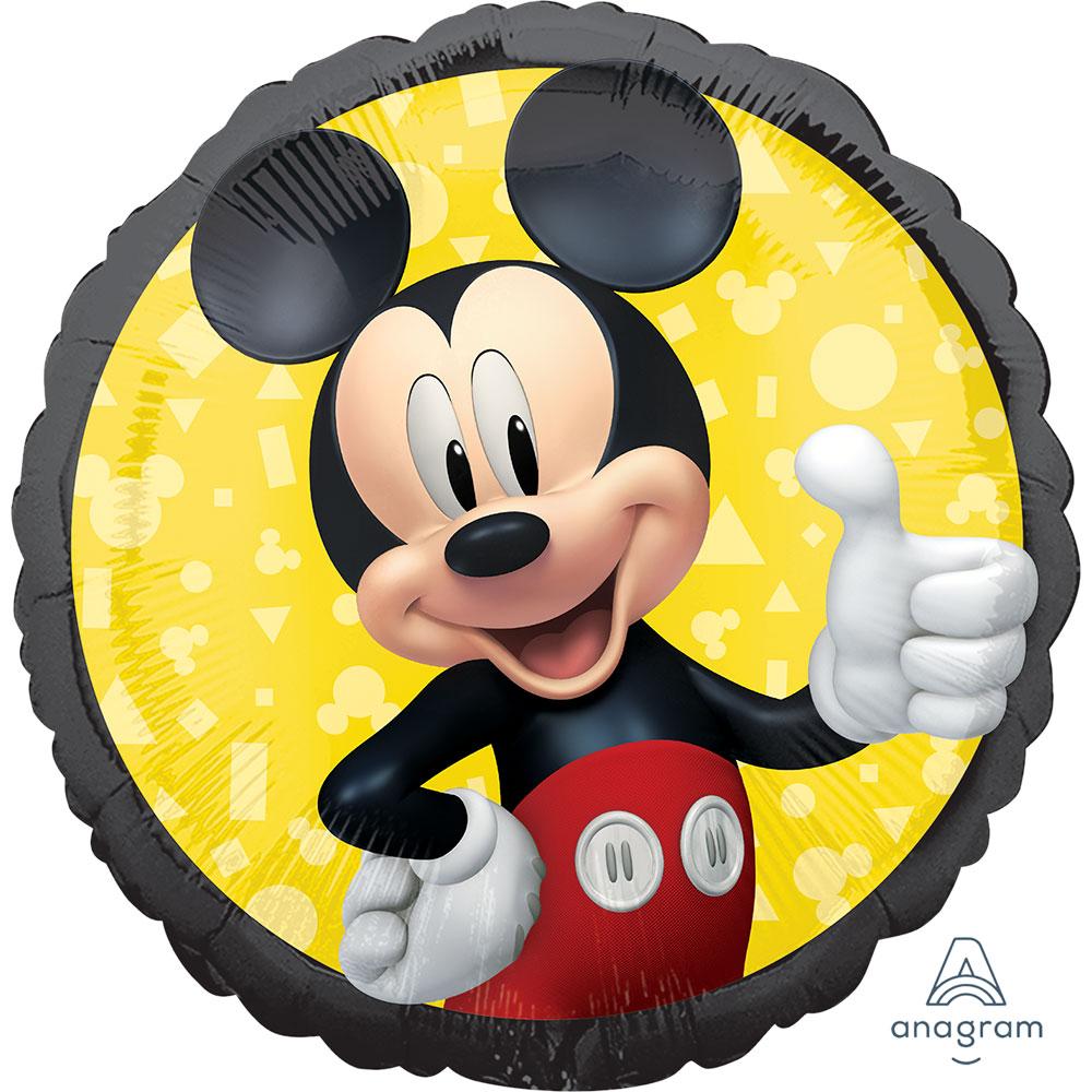 40699 ミッキーマウス フォーエバー