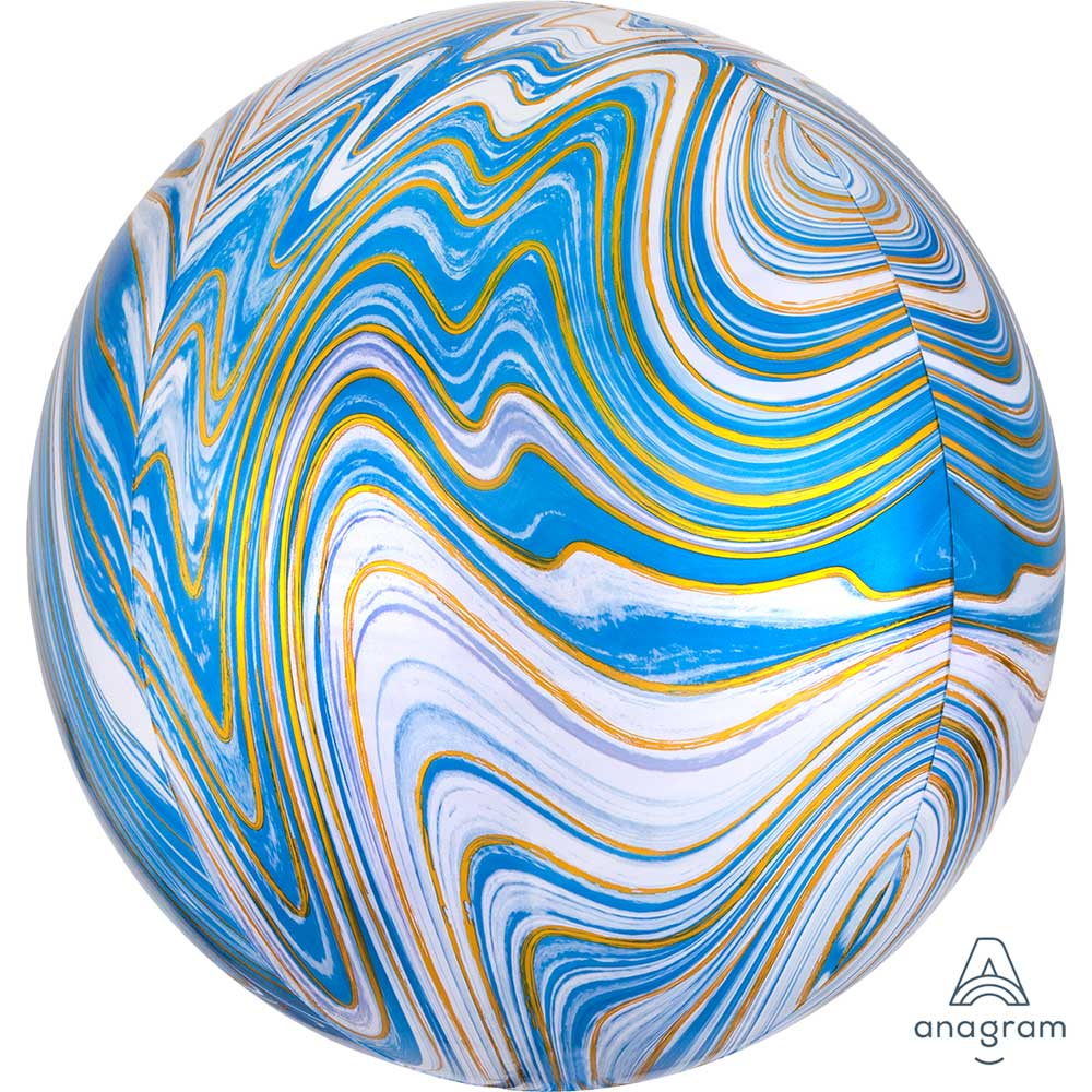 41394 Orbz Marblez(ブルー)