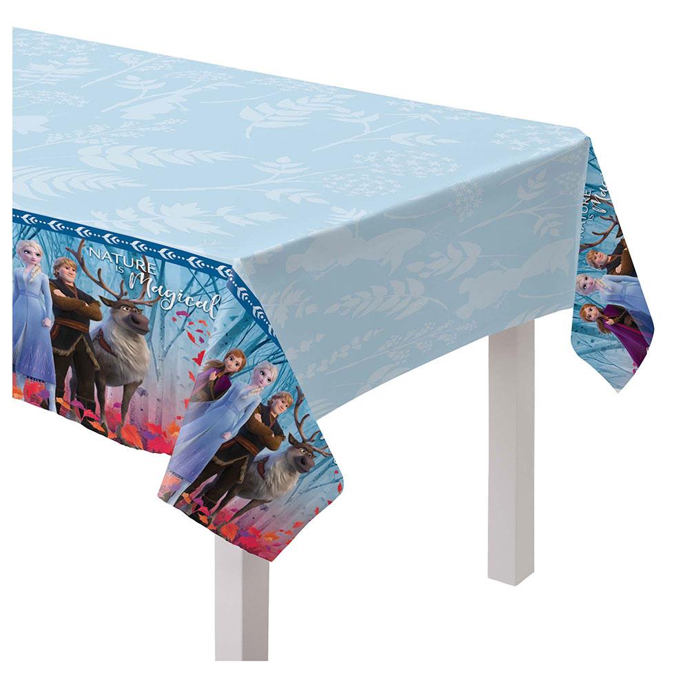 572087 テーブルカバー『フローズン 2』